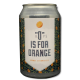 The Orange Can
