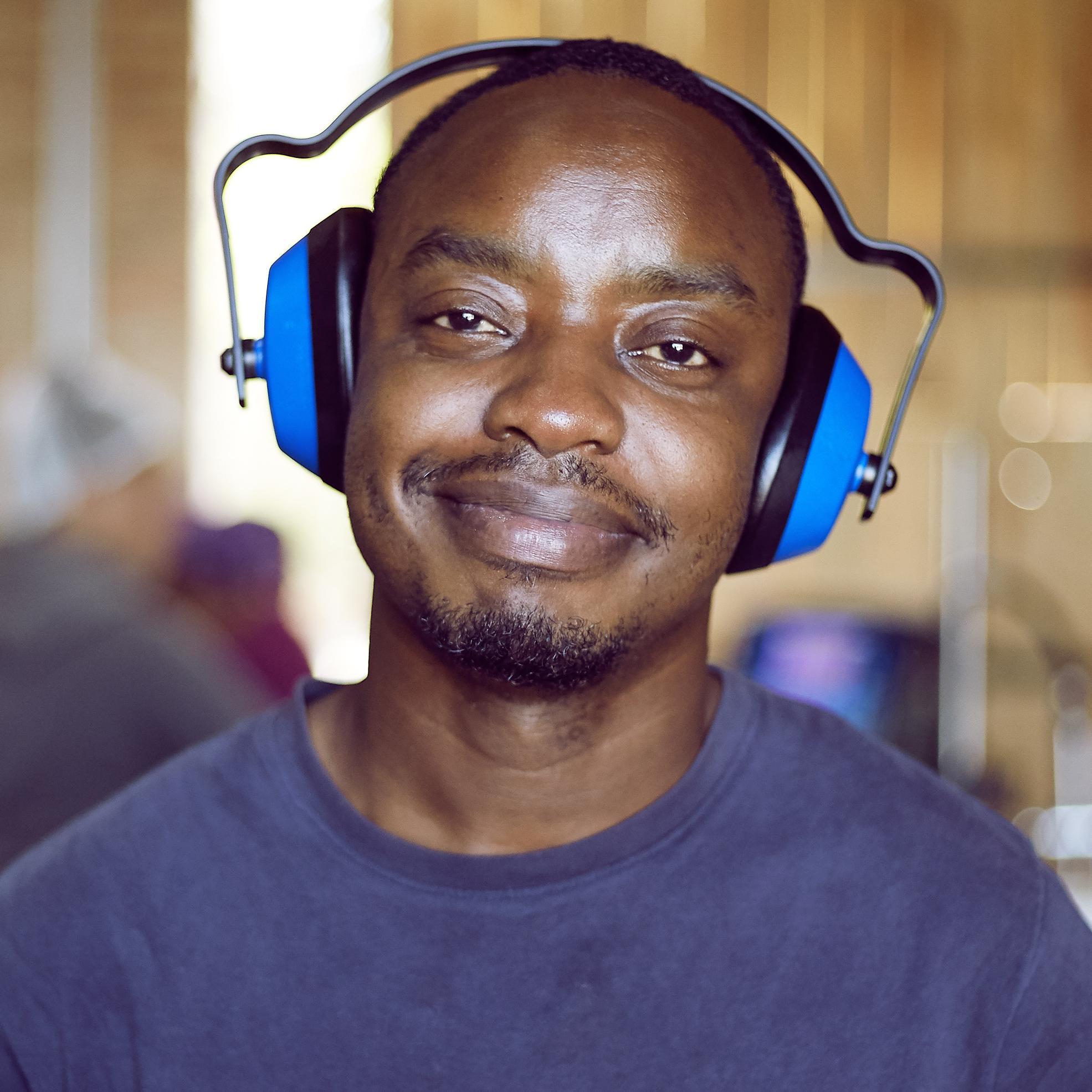 Lloyd Mkwanda
